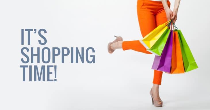 Best Online Food Shopping Deals